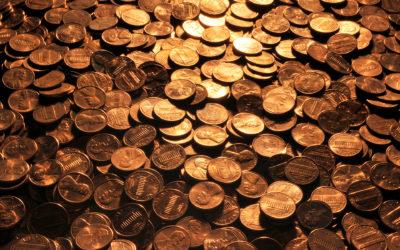 Agile Penny Game — Modified